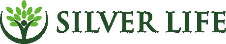 株式会社シルバーライフのロゴ画像