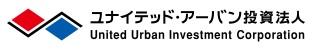 ユナイテッド・アーバン投資法人のロゴ画像