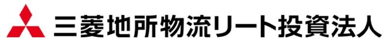 三菱地所物流リート投資法人のロゴ画像